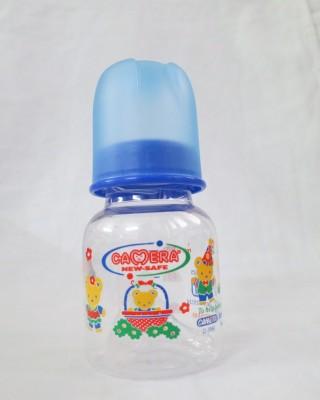 Camera Baby Corporation Camera New-Safe Decorated Feeding Bottle ,90ml/3oz (11153) - 90 ml