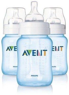 Philips Avent Natural Feeding Bottle Color - 260 ml