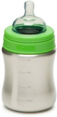 Klean Kanteen Kid Kanteen Baby Bottles 9oz - 266 ml