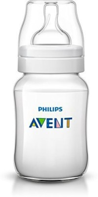 Philips AVENT Classic Plus BPA Free Polypropylene Bottles - 266 ml