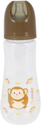 BAYBEE GoBanana Feeding Bottle (250ml) - 250 ml