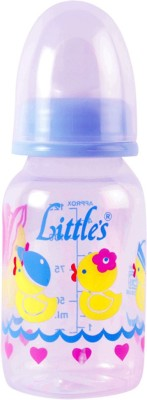 Littles Classic Mini Feeding Bottle - 125ml - 125 ml