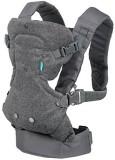 Infantino Bunting Bag (Black)