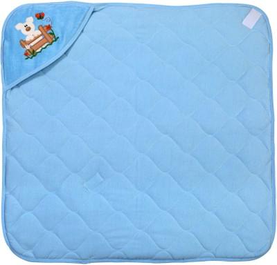 Hugs & Cuddles Bunting Bag(Blue)