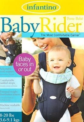 Infantino Bunting Bag(Multicolor)