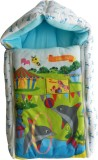 Beebop Beebop Carry Nest (Turquoise) Bun...