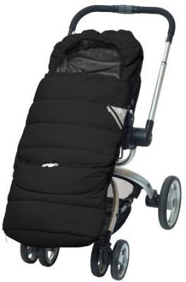 JJ Cole Bunting Bag(Black)