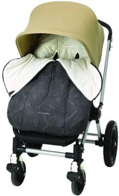 Petunia Pickle Bottom Bunting Bag(Black)