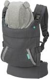 Infantino Bunting Bag (Grey)