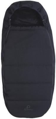 Quinny Bunting Bag(Black)