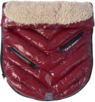 7A.M. Enfant Bunting Bag(Maroon)