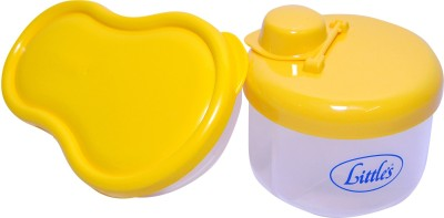 Little's Baby Mashing bowl and milk Powder Container