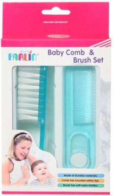 Farlin Comb & Brush Set