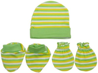 Morisons Baby dreams Cap mitten and Bootees