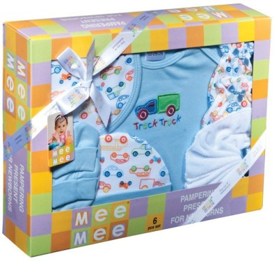 Mee Mee Pampering Present For New Borns