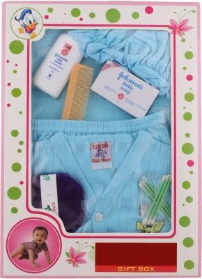 Sixer Knitting Born Baby Gift Set_sky Blue