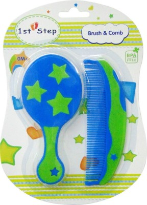 1st Step Brush & Comb