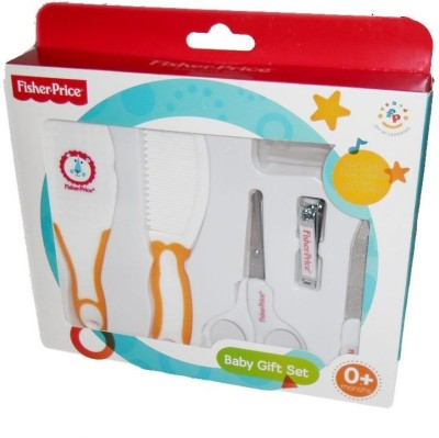 Fisher Price Baby Grooming kit