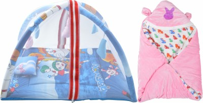 RSO Baby playgym & baby reversable wrap combo
