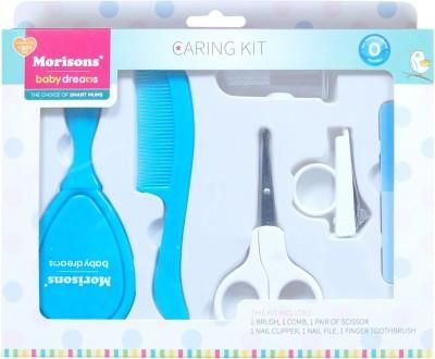 Morisons Baby Dreams Caring kit (Grooming Set)
