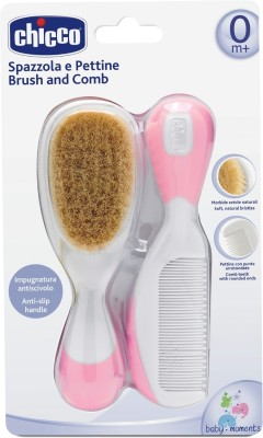Chicco Brush and Comb