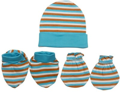 Morisons Baby dreams Cap mitten & Bootees