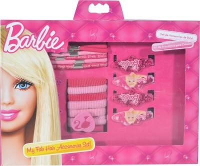 Barbie Barbie Box