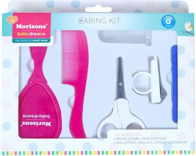 Morisons Baby Dreams Caring kit (Grooming Set)