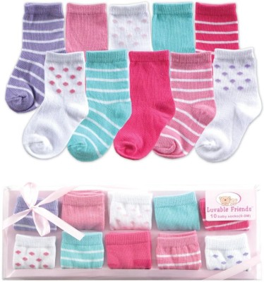 Luvable Friends Socks Set