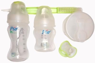 Pur Baby Feeding Gift Set Combo