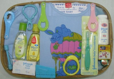Love Baby Baby Care Combo