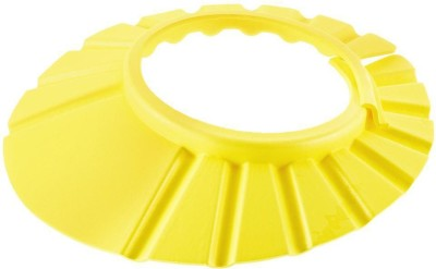 Ruby Ruby Baby Bath Shower Cap - Yellow