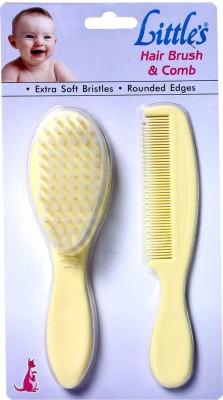 Little,s Hair Brush & Comb