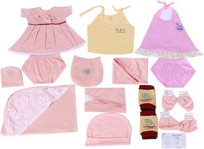 Jo Kidswear Baby Boys Gift Pack ( 12 Pcs )