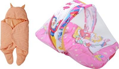 RSO baby wrap & baby mosquito net combo