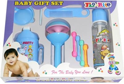 Florite baby gift set