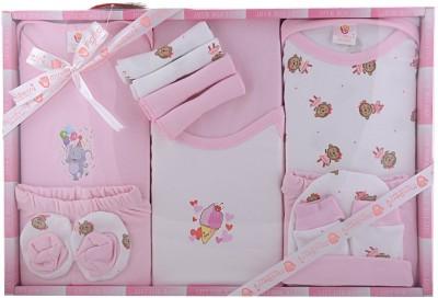 Mini Berry Gift Set(Pink)