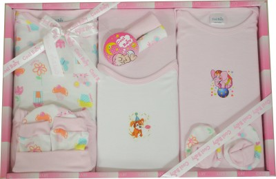 Cool Baby 8 pcs gift set