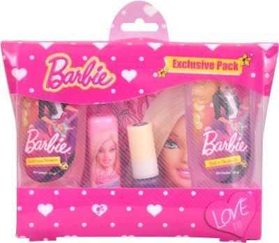 Barbie Exclusive Pack