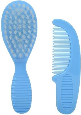 Tinny Tots Baby Hair Brush & Comb Combo