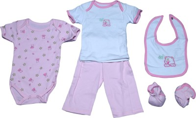 Offspring Baby Combo Set