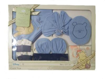 Disney Baby Gift Set- 8pc