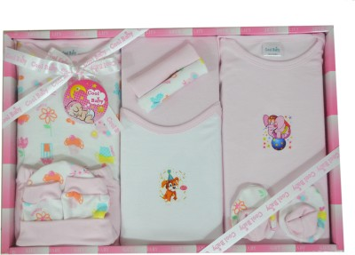 Cool Baby 10 pcs gift set