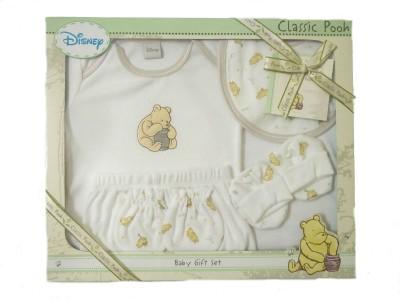 Disney Baby Gift Set- 6pc