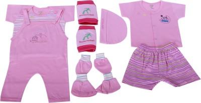 Jo Kidswear Baby Boys Gift Pack ( 6 Pcs )