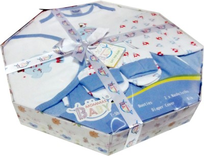 Mommas Baby Hex Shape Gift Box