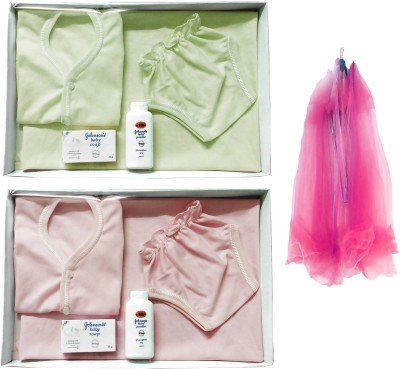 Abstra Baby Care Combo