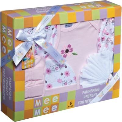 Mee Mee Baby Gift Set