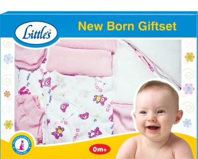 Little,s New Born Giftset