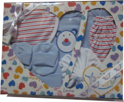 Mommas Baby Square Shape Gift Box